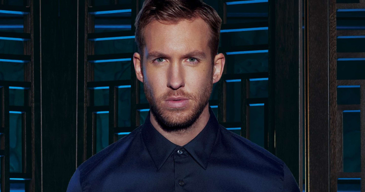 Calvin Harris mostra 'making of' do novo single