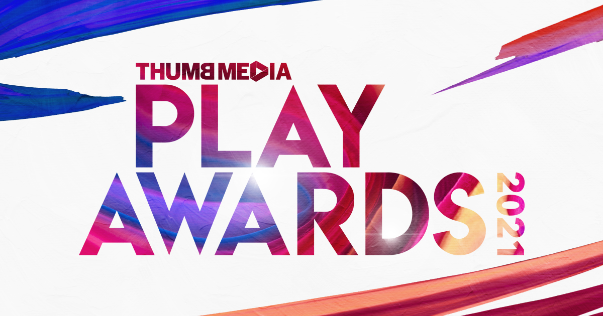 PLAY AWARDS 2021