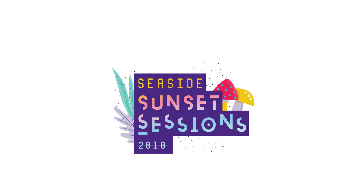 Seaside Sunset Sessions 2018