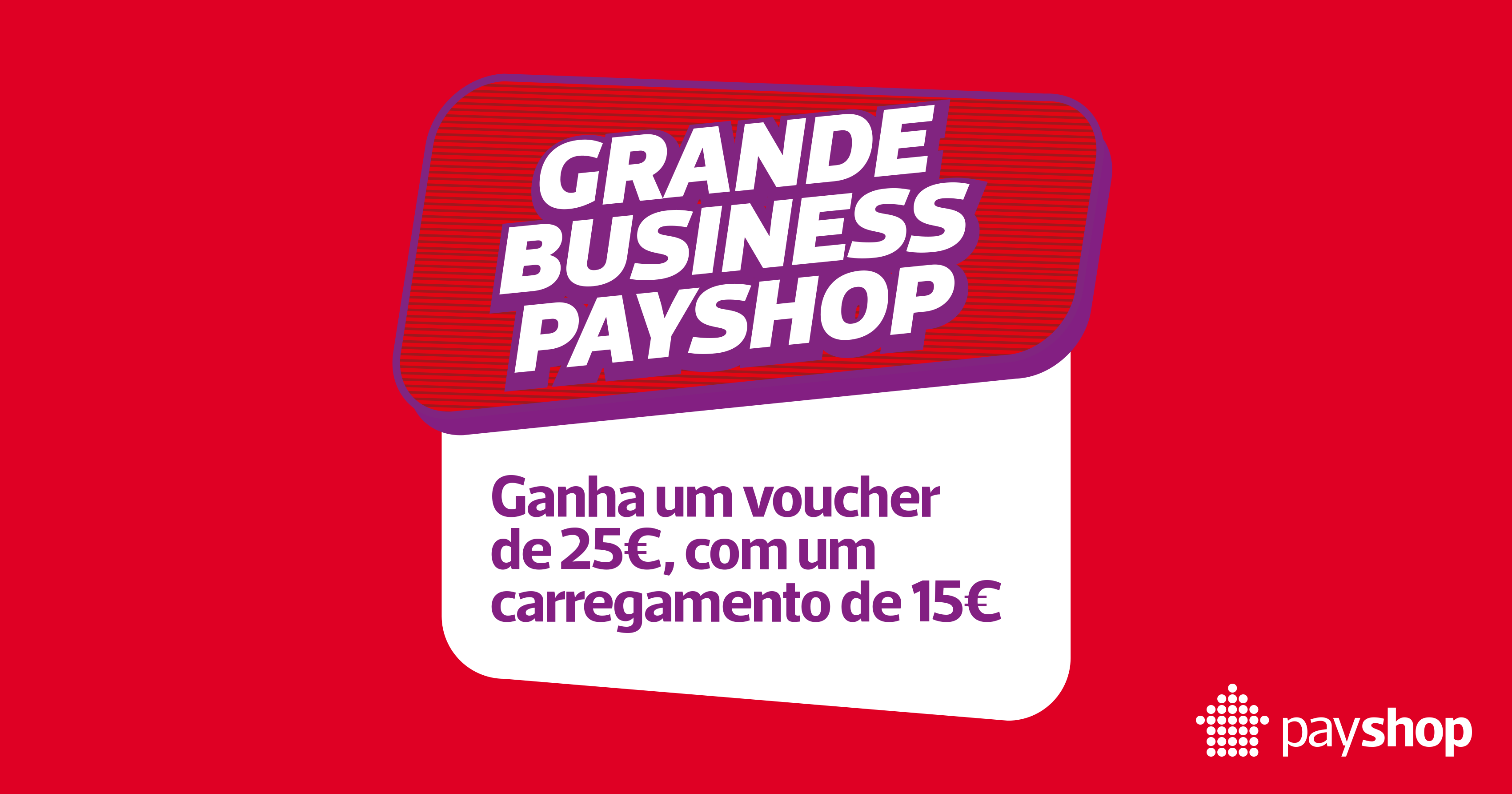 Grande Business Payshop